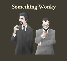 Something Wonky Logo Unisex T-Shirt