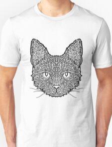Savannah Cat - Complicated Cats T-Shirt