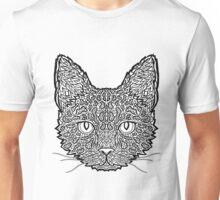 Savannah Cat - Complicated Cats Unisex T-Shirt
