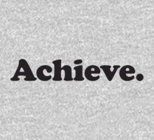 Achieve by WAMTEES