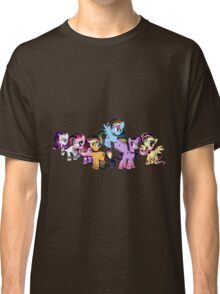 My Little Pony Collection Classic T-Shirt