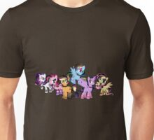 My Little Pony Collection Unisex T-Shirt