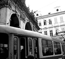Praha by dher5