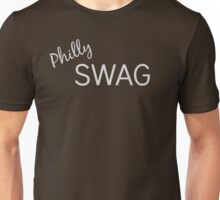 Philly Swag Unisex T-Shirt