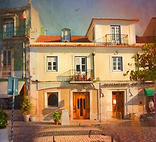 little house by terezadelpilar~ art & architecture