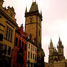 The beauty of Prague by dher5
