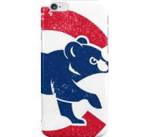 Chicago Cubs baseball Sport iPhone Case/Skin