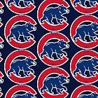 Chicago Cubs baseball Sport by Kazasport