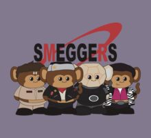 Smeggers by Monkey-Hut