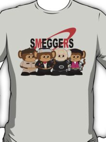 Smeggers T-Shirt