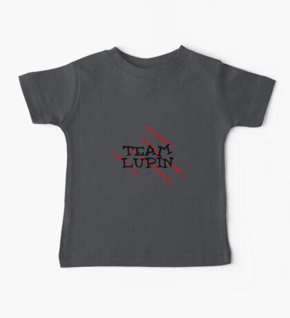 Team Lupin Baby Tee