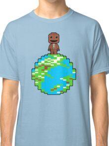 LITTLE BLOCK PLANET Classic T-Shirt