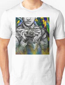 Hamburg Selfie T-Shirt