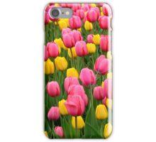 Tulips 1 iPhone Case/Skin