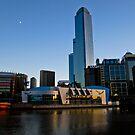 Melbourne, Australia by Zach Chadim
