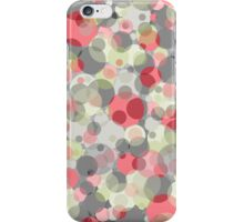 Seeing Spots iPhone Case/Skin