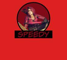 Speedy - Thea Queen - Comic Book Text Unisex T-Shirt