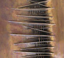 RA Metal 2 for iPhone/iPod/Samsung by Roberta Angiolani