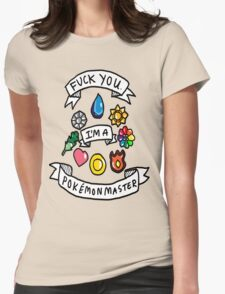 Pokemon Master! T-Shirt