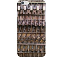 RA Metallico 2 iPhone Case/Skin