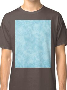 Ice texture Classic T-Shirt