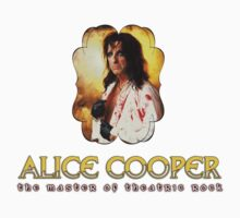 Alice Cooper - The Master by photozoom