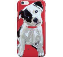 Dog Doggie Red iPhone Case/Skin