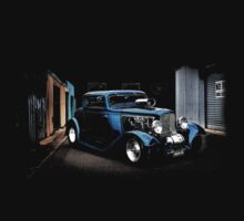 1932 Ford Hot Rod by blulime