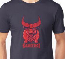 Guitiki - Ox Unisex T-Shirt