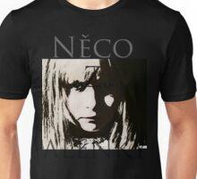 Něco z Alenky, Unisex T-Shirt