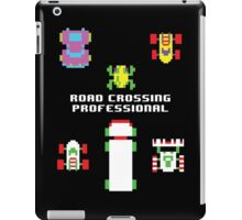 Leave it to the Pros iPad Case/Skin