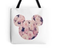 Mickey!? Tote Bag