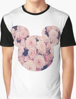Mickey!? Graphic T-Shirt