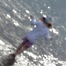 Blur Run-Dances Through the Mediterranean by Mary-Elizabeth Kadlub