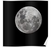 Moonth Poster