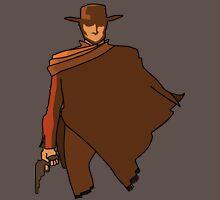 Cowboy Unisex T-Shirt