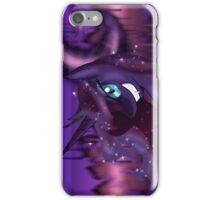Bloodmoon Luna iPhone Case/Skin
