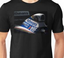 Williams FW16 - Ayrton Senna Unisex T-Shirt