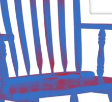 Pop Chair Sticker