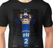 Williams FW16 - Ayrton Senna 2 Unisex T-Shirt