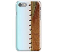 Cadillac Ranch Panorama iPhone 4 Case iPhone Case/Skin
