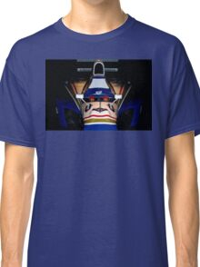 Williams FW16 - Ayrton Senna 3 Classic T-Shirt