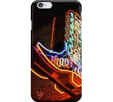 Neon Boot iPhone 4 Case iPhone Case/Skin