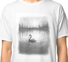 Watching Swans Classic T-Shirt