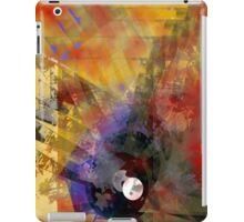 Eagle 30 iPad Case/Skin