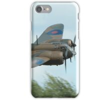 Bristol Blenheim  iPhone Case/Skin