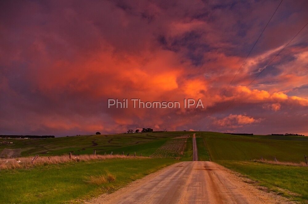 """Barrabool Tempest"" by Phil Thomson IPA"