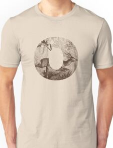 O Deer Unisex T-Shirt