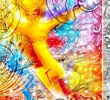 UTAGE-Banquet(bright) by mikichop