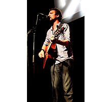 Frank Turner - The Rescue Rooms - 13th may 2011 (Image 12) Photographic Print